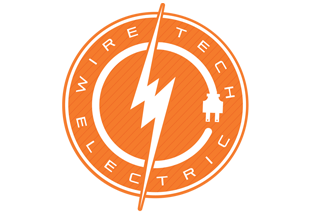 Wire-Tech Electric Inc. Logo